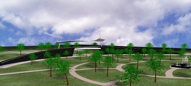 NASA Memorial