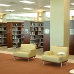 NE Learning Hub library1