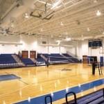 Navasota HS Gym