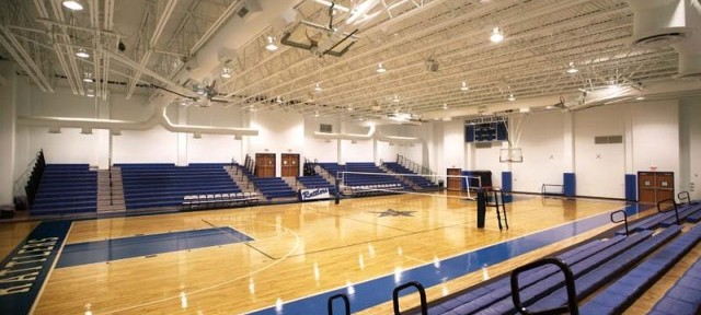 Navasota Stadium And High School Additions Amp Renovations