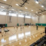 Sr High New Gym 2