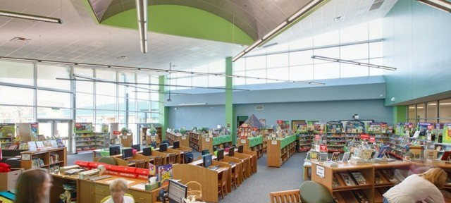 WGES Library