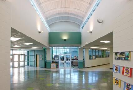 WGES Main Hall