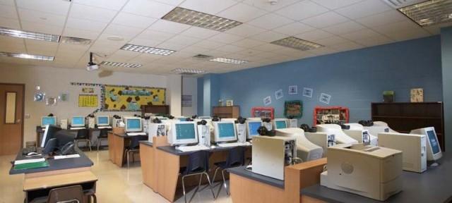 Webb Computer Lab