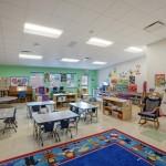 Crockett-Classroom
