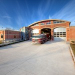 Firestation 37 Exterior 2