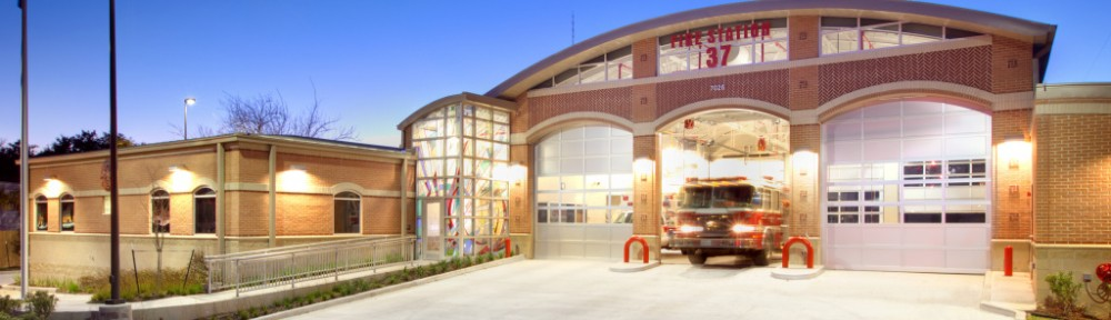 Firestation 37 Exterior 5