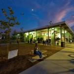 Gene Green Park 1