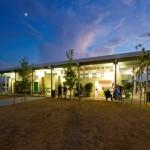 Gene Green park 3